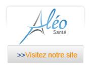 http://aleo-sante.com logo